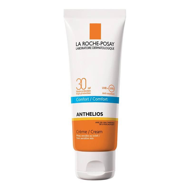 La Roche-Posay La Roche-Posay Anthelios Ultra Crème SPF30 -  50ml