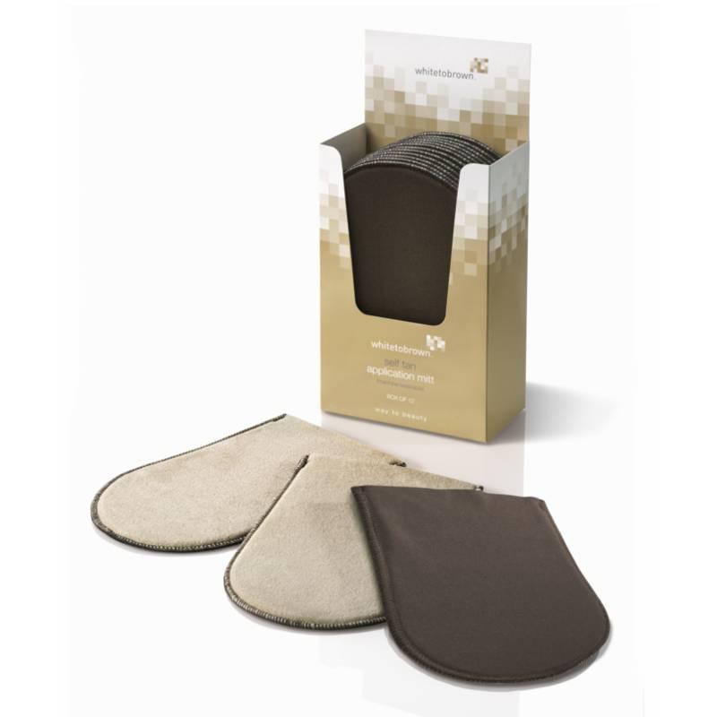 Whitetobrown Whitetobrown Tanning Glove