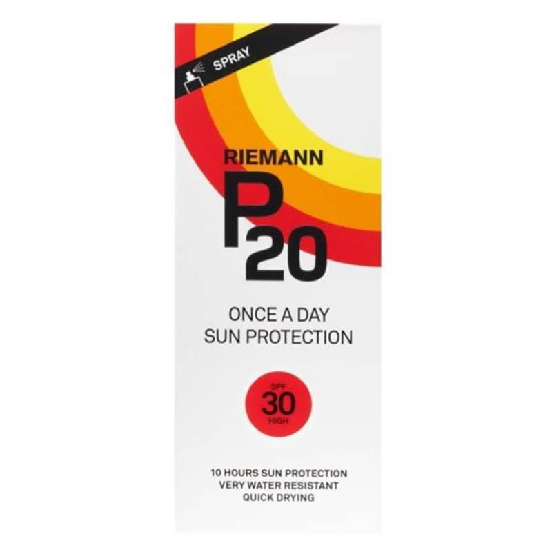 P20 P20 SPF30 - 100ml