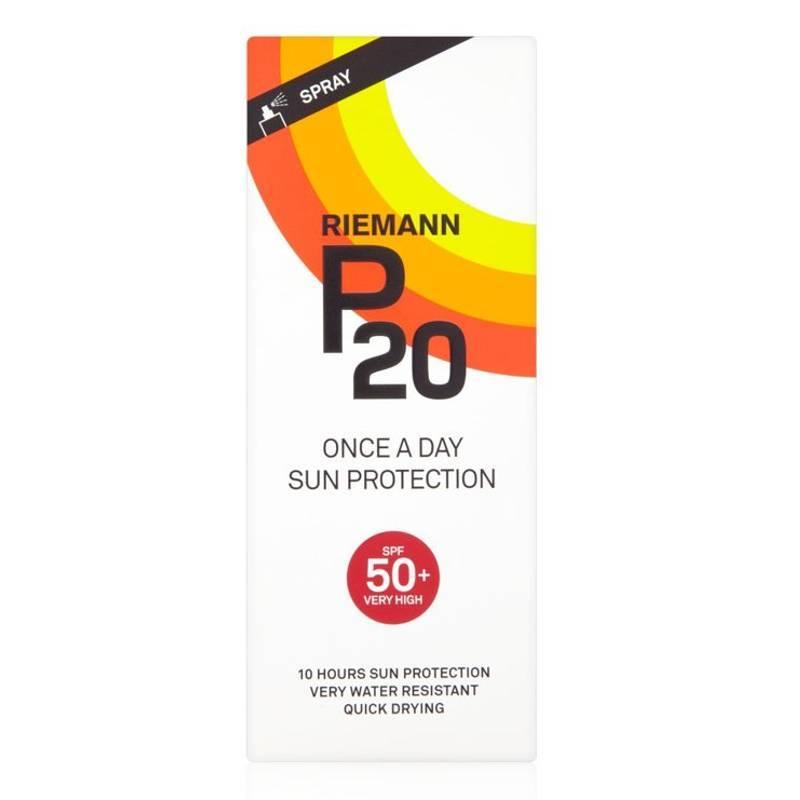 P20 P20 SPF50+ - 100ml
