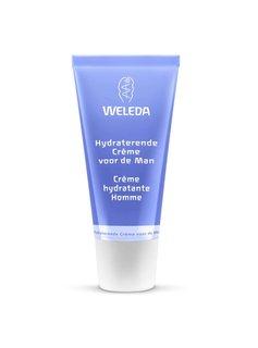 Weleda Weleda Hydraterende Crème voor de Man - 30ml