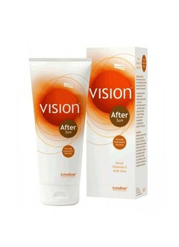 Vision Vision After Sun Lotion - 200ml
