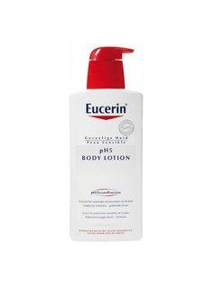 Eucerin Eucerin pH5 Body Lotion - 400ml