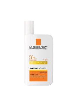 La Roche-Posay La Roche-Posay Anthelios Shaka Fluide SPF50+ zonder parfum - 50ml