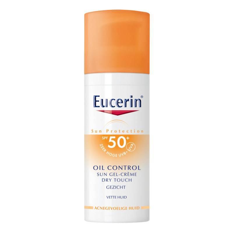 Eucerin Eucerin Sun Oil Control SPF50 - 50ml