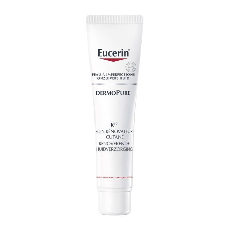 Eucerin Eucerin DermoPure K10 Renoverende huidverzorging - 40ml