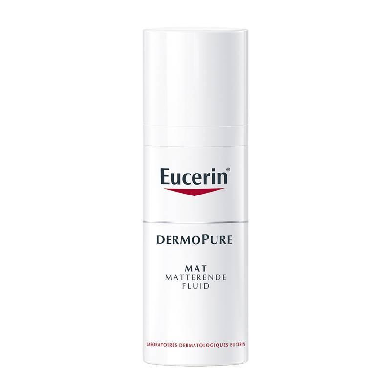 Eucerin Eucerin DermoPure MAT Matterende fluid - 50ml