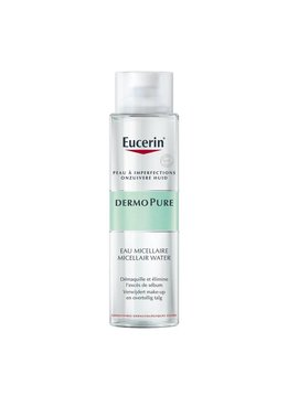 Eucerin Eucerin DermoPure Micellair Water - 400ml