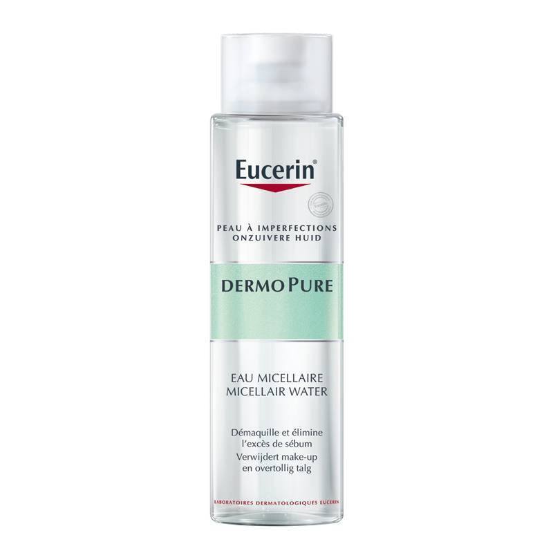 Eucerin Eucerin DermoPure Micellair Water - 400ml