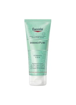 Eucerin Eucerin DermoPure Scrub - 100ml