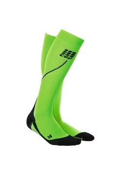 CEP CEP Night Run Socks Heren