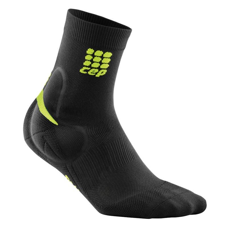 CEP CEP Ankle Support Short Socks Heren
