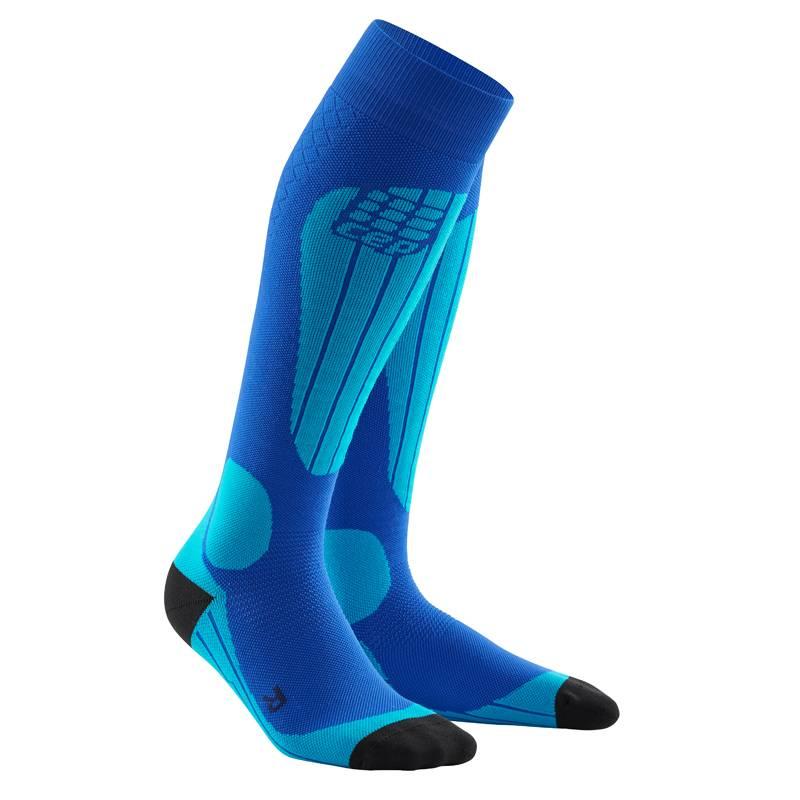 CEP CEP Ski Thermo Socks Heren