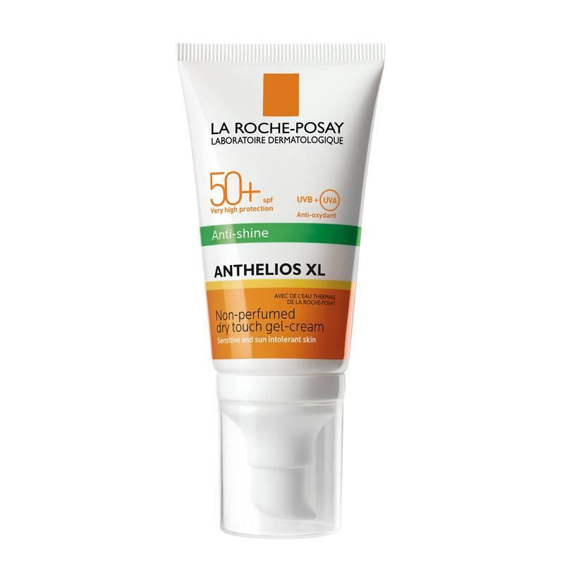 La Roche-Posay La Roche-Posay ANTHELIOS Gel-Crème Dry Touch SPF50 - 50ml