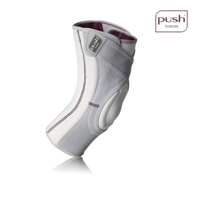 Push Sports Push Care Kniebrace