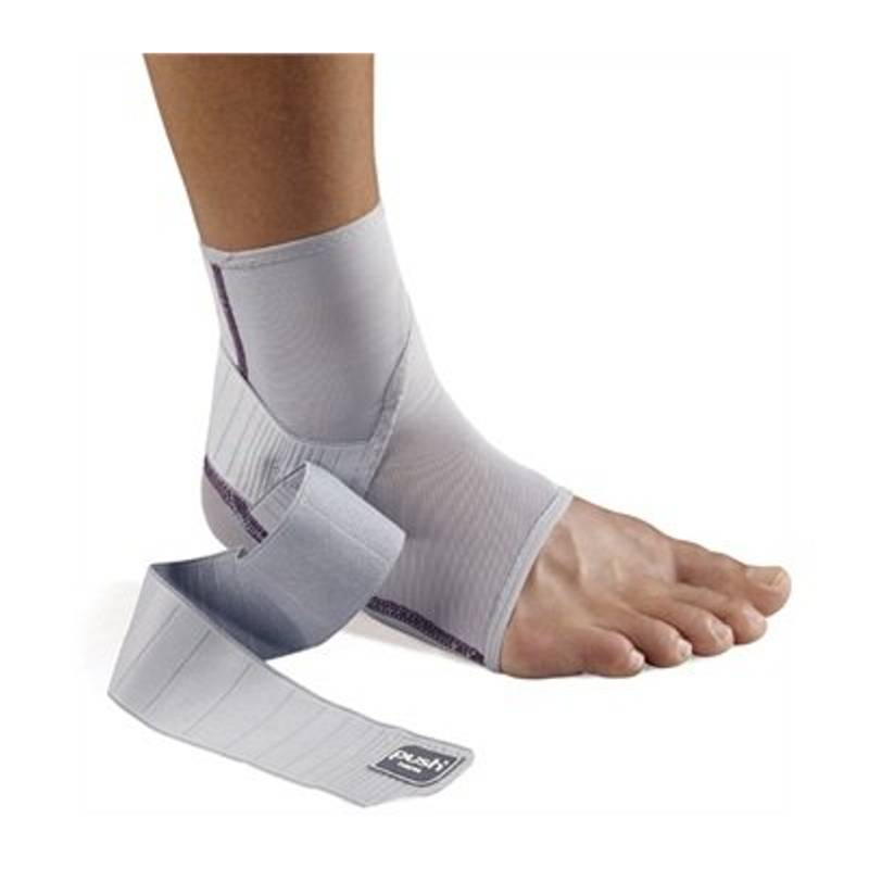 Push Sports Push Care Enkelbrace