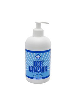 Ice Power Ice Power Cold Gel - 400ml