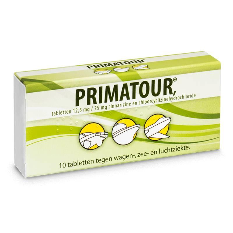Primatour Primatour - 10st