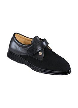 Actiflex Actiflex Comfort Schoen 080011 - Zwart