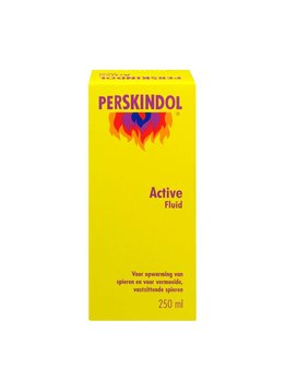 Perskindol Perskindol Active Fluid - 250ml