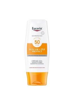 Eucerin Eucerin Sun PLE Protect Crème-Gel SPF 50 - 150 ml