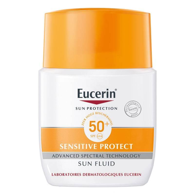 Eucerin Eucerin Sun Fluid SPF50+ - 50ml