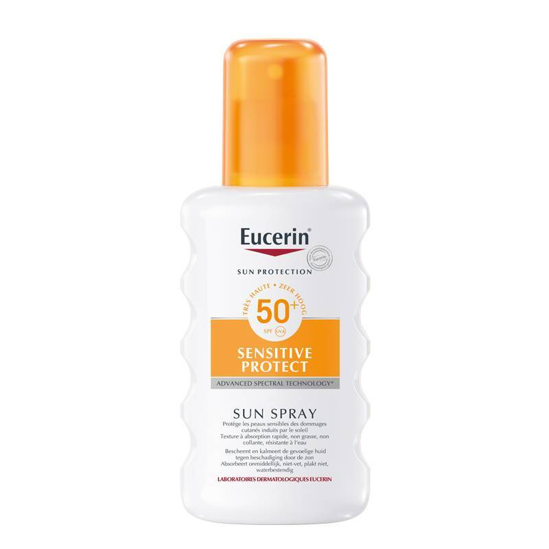 Eucerin Eucerin Sun Spray SPF50+ - 200ml