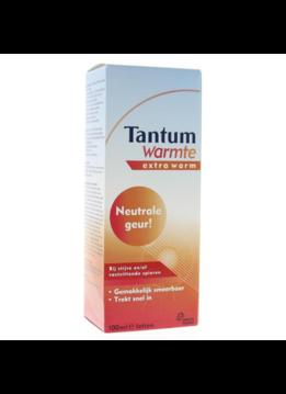 Tantum Tantum Warmte - 100ml