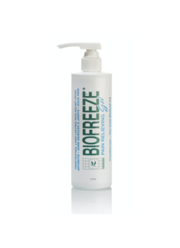 Biofreeze Biofreeze Flacon - 473ml