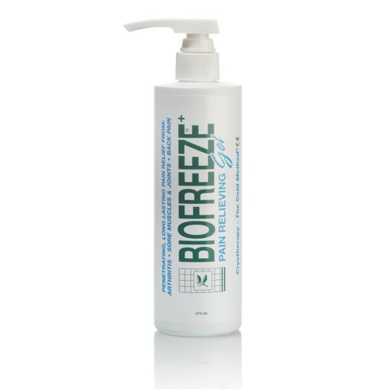 Biofreeze Biofreeze Flacon - 473ml