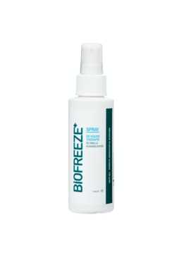 Biofreeze Biofreeze Spray - 118ml