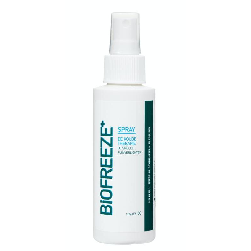 Biofreeze Biofreeze Spray - 118ml
