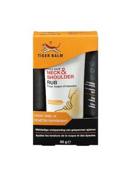 Tijger Balsem Tijger Balsem Neck & Shoulder Rub - 50gram
