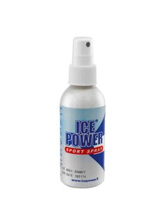 Ice Power Ice Power Sport Spray