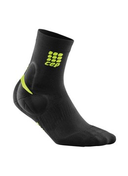CEP CEP Ankle Support Short Socks Dames