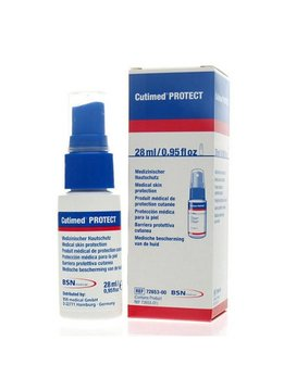 BSN Medical BSN Cutimed Protect Spray - 28ml