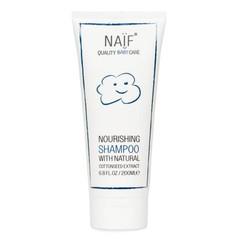 NAÏF Naïf Milde Baby Shampoo - 200ml
