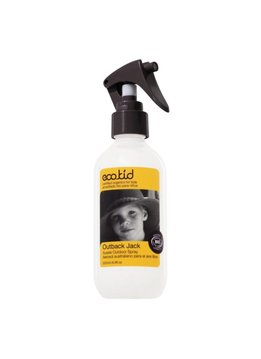 Eco.Kid Eco.Kid Outback Jack Anti-insecten Spray - 200ml