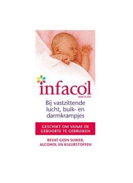 Infacol Infacol Orale Suspensie - 50ml