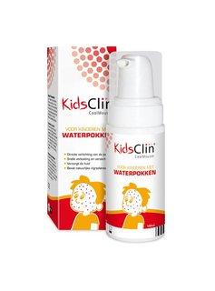 KidsClin KidsClin Waterpokken CoolMousse - 100ml