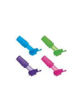 CamelBak CamelBak Eddy Kids Bottle Bite Valves Multi Pack - 4st