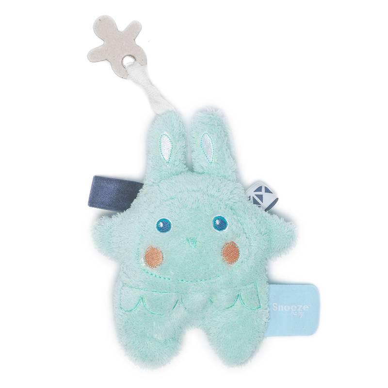 Snoozebaby Snoozebaby Cuddle Jill - 1st