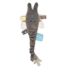 Snoozebaby Snoozebaby Dummy Clip Ziggy - 1st