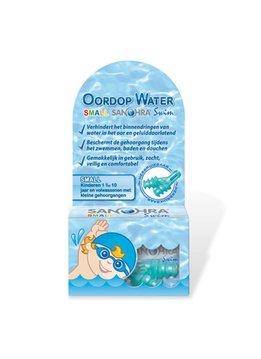Sanohra Sanohra Swim Oordop Water Small