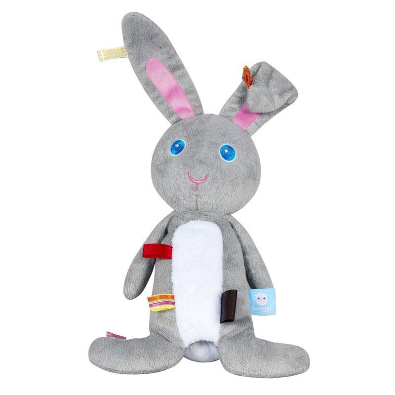 Snoozebaby Snoozebaby Cuddling Toy Moochi - 1st