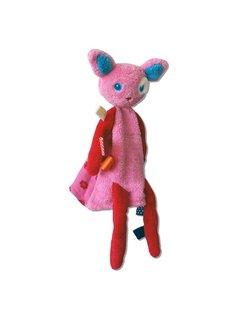 Snoozebaby Snoozebaby Hand Puppet Mimi - 1st