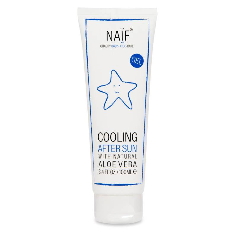 NAÏF Naïf Cooling After Sun Gel - 100ml
