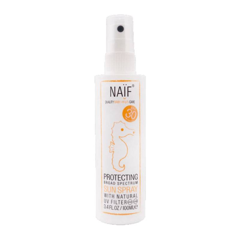 NAÏF NAÏF Zonnebrand spray SPF30 - 100ml