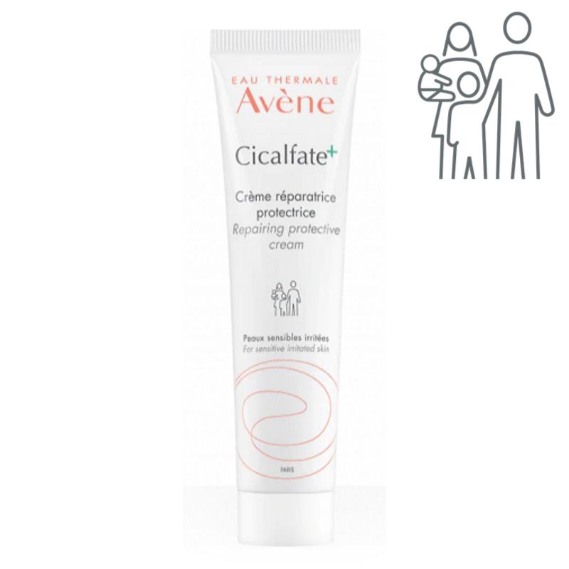 Eau Thermale Avène Avene Cicalfate+  Crème - 40ml