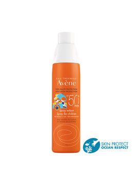 Eau Thermale Avène Avene Spray voor kinderen SPF50+ - 200ml